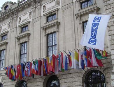 The Slovak Republic becomes part of the OSCE Chairmanship Troika