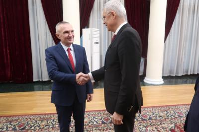"Korčok in Tirana: ""EU Strategy for the Western Balkans opens scope for the partners in the region to be ready for the EU at the moment when the EU is ready for them"""