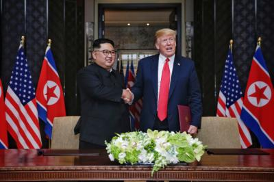 The Ministry of Foreign and European Affairs of the Slovak Republic welcomes the outcome of the meeting between American and North Korean leaders in Singapore