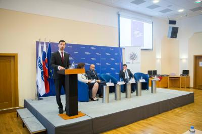 Addressing the security needs of Jewish communities the focus of OSCE/ODIHR event in Bratislava